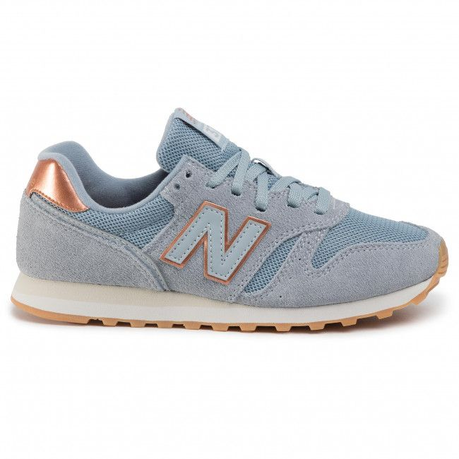 New Balance Women's 373 in Top Blue