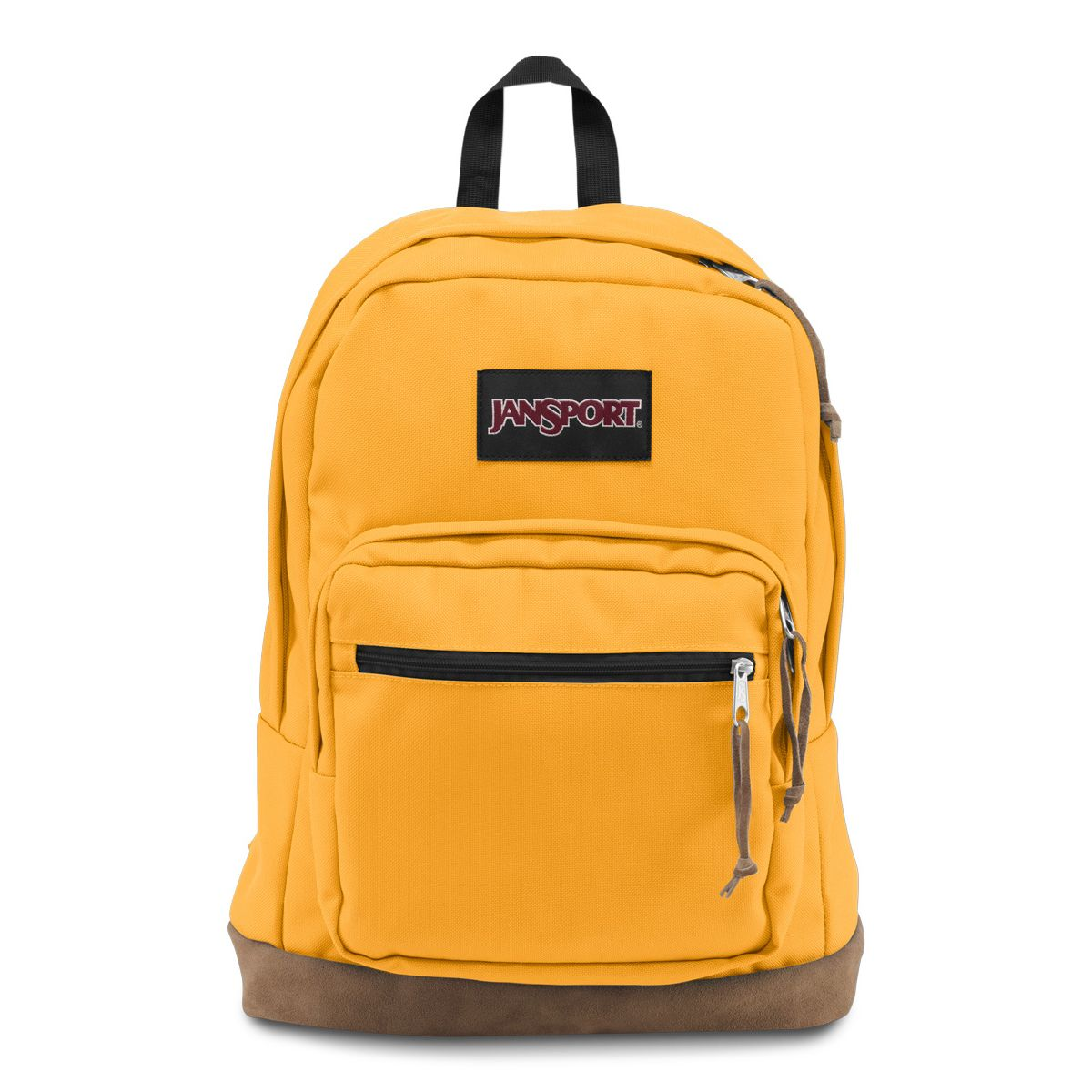 JanSport Right Pack Backpack in English Mustard