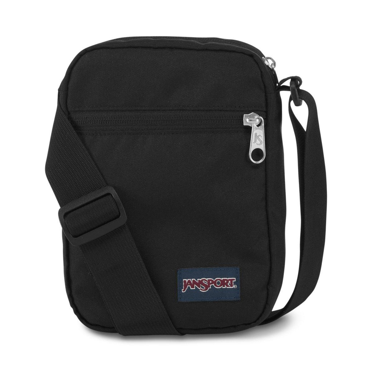 JanSport Weekender Mini Bag in Black
