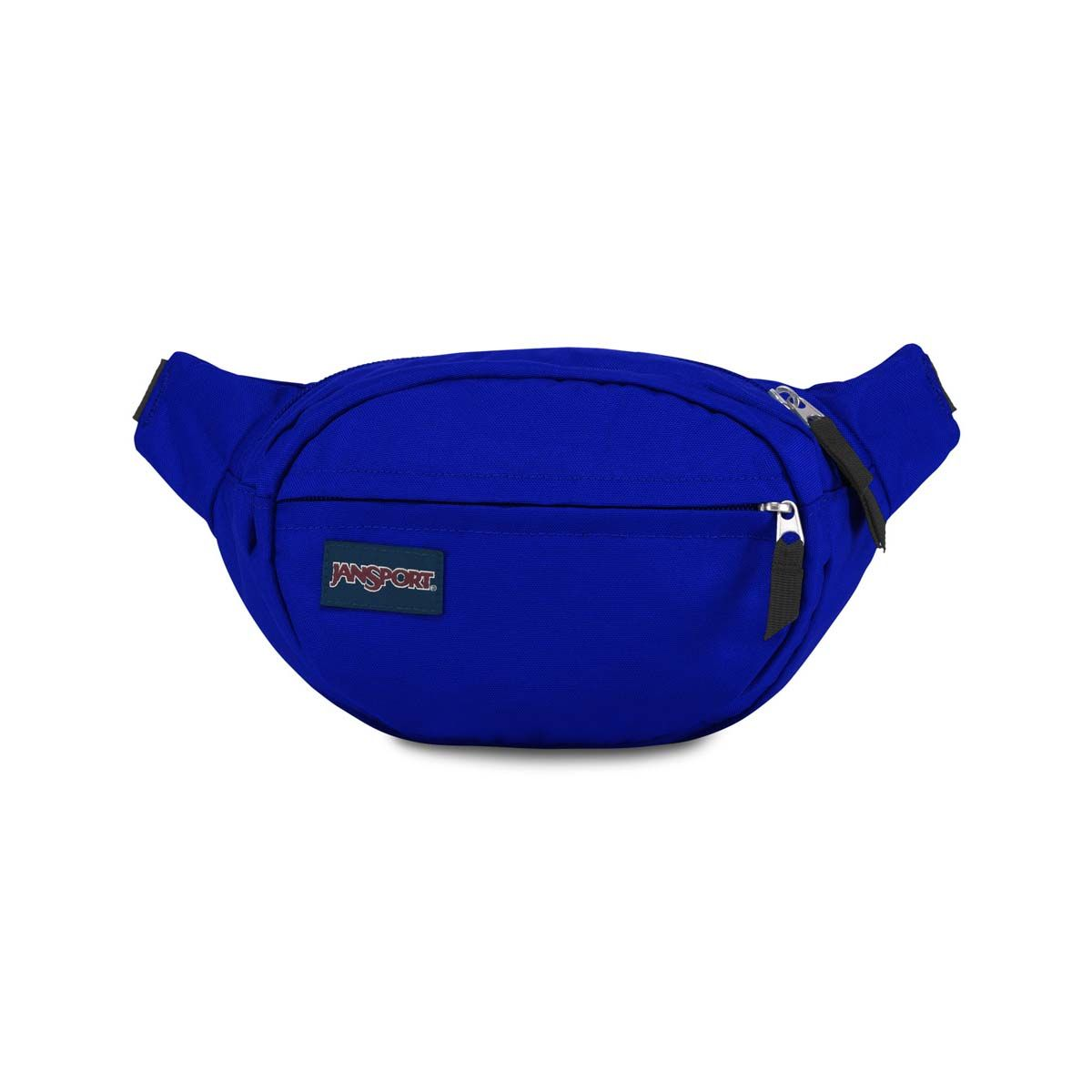 JanSport Fifth Ave Fanny Pack in Regal Blue