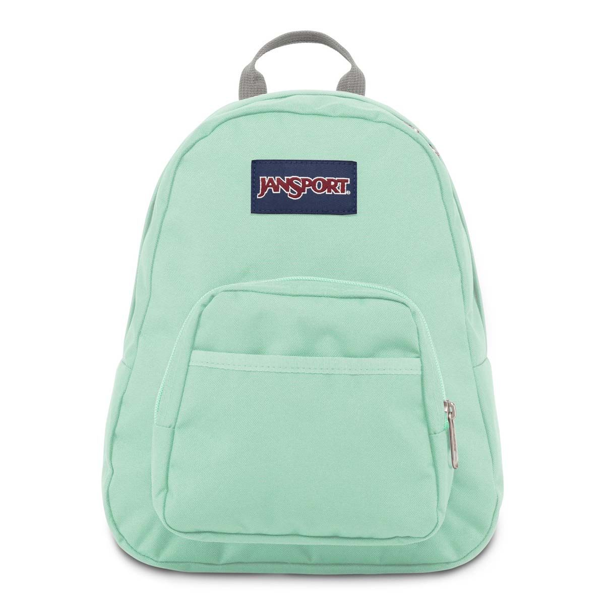 JanSport Half Pint Mini Backpack in Brook Green