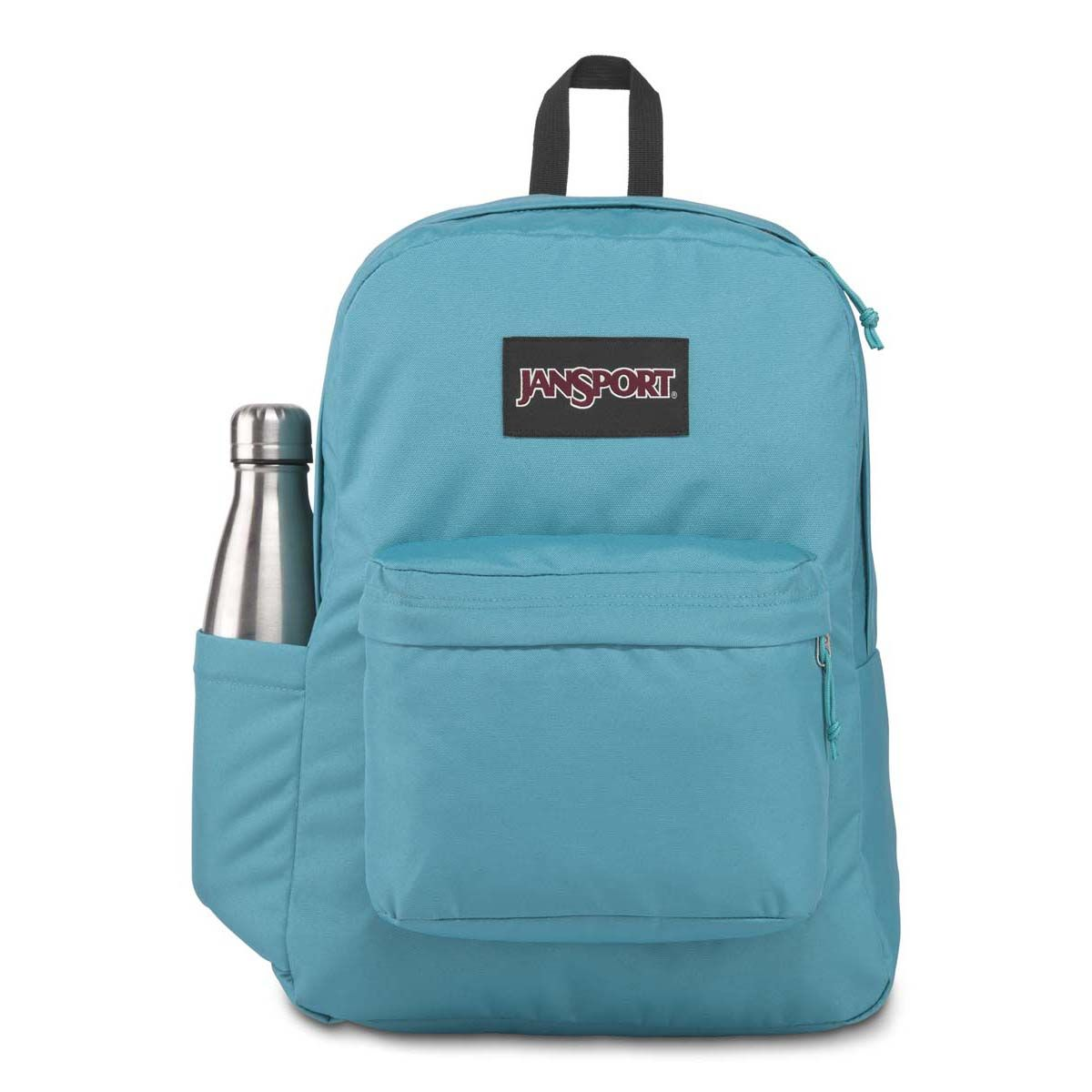 JanSport SuperBreak® Plus Laptop Backpack in Classic Teal