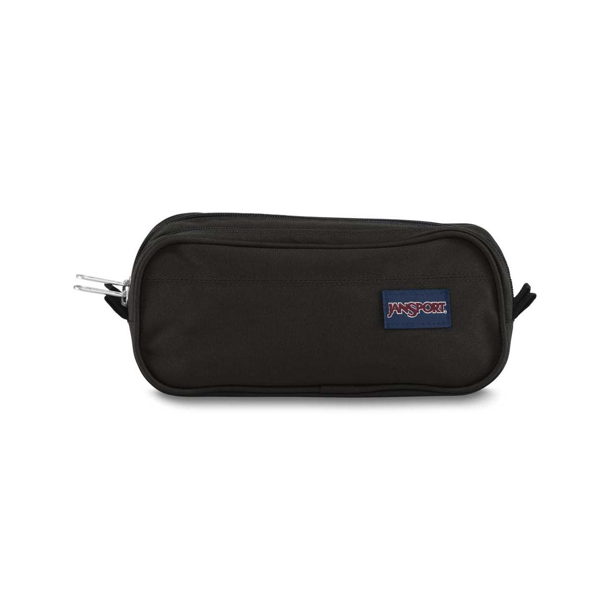 JanSport Large Accessory Pouch in Black