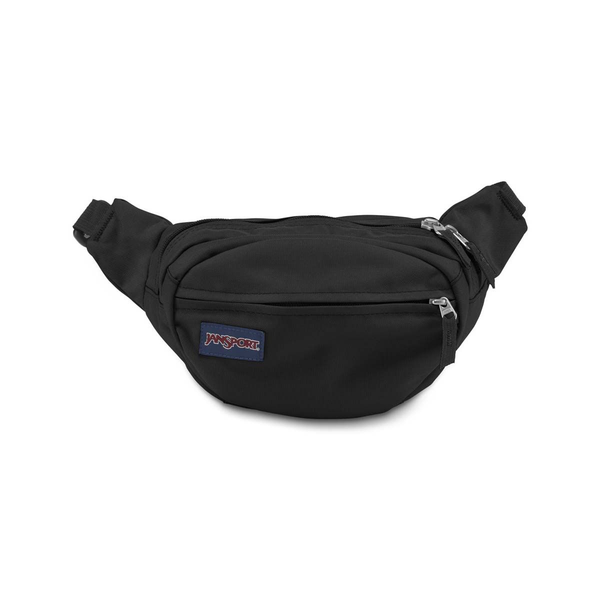 JanSport Fifth Ave Fanny Pack in Black