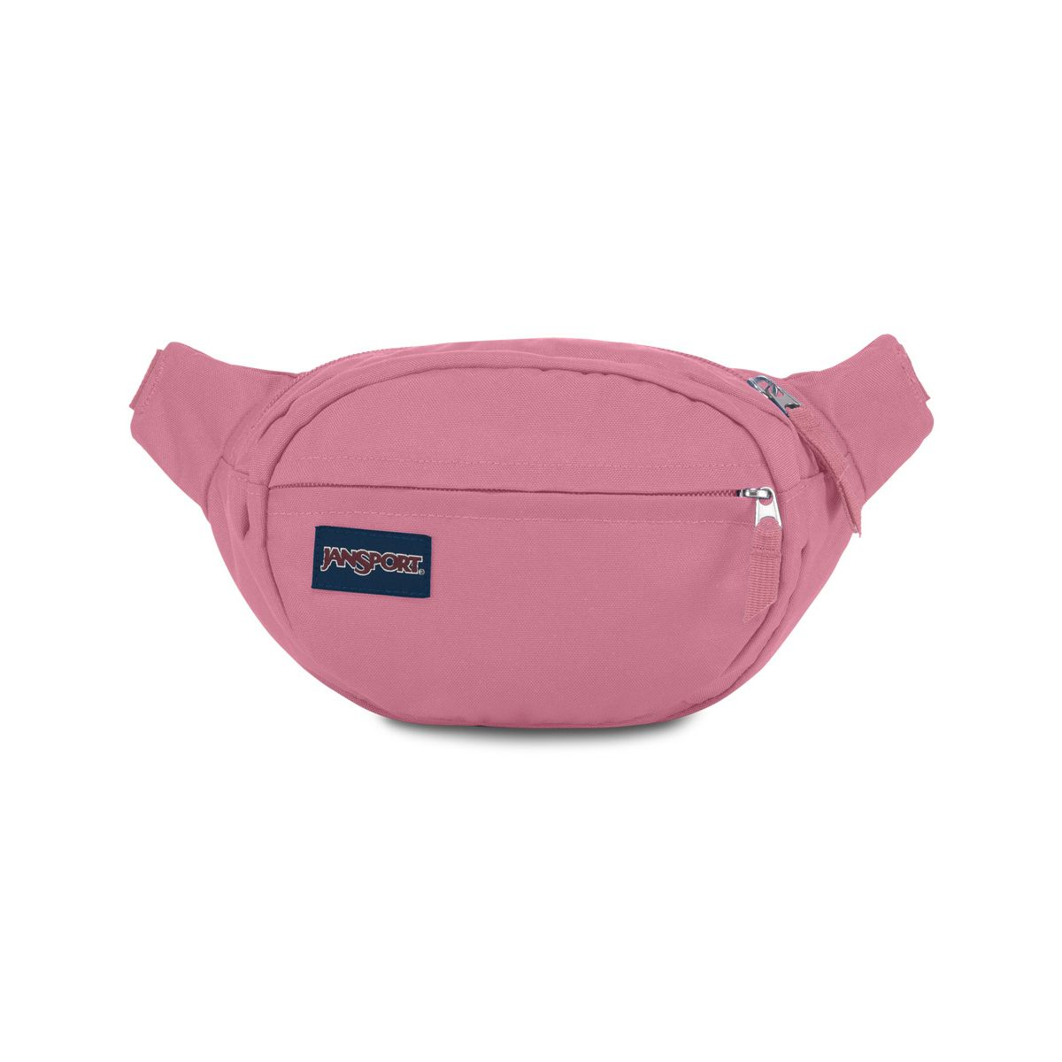 JanSport Fifth Ave Fanny Pack in Blackberry Mousse