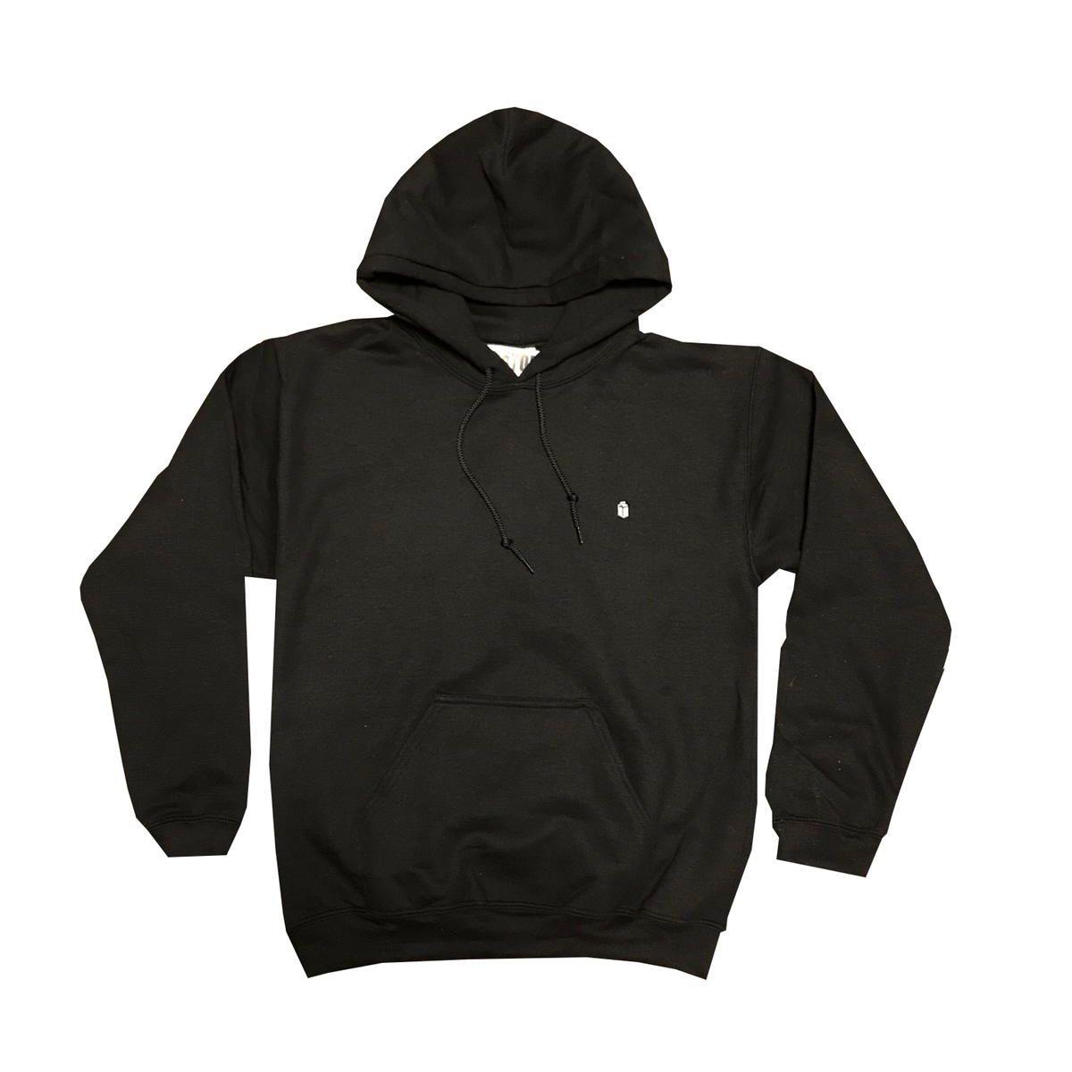 SoYou Clothing Basics Hoodie in Black
