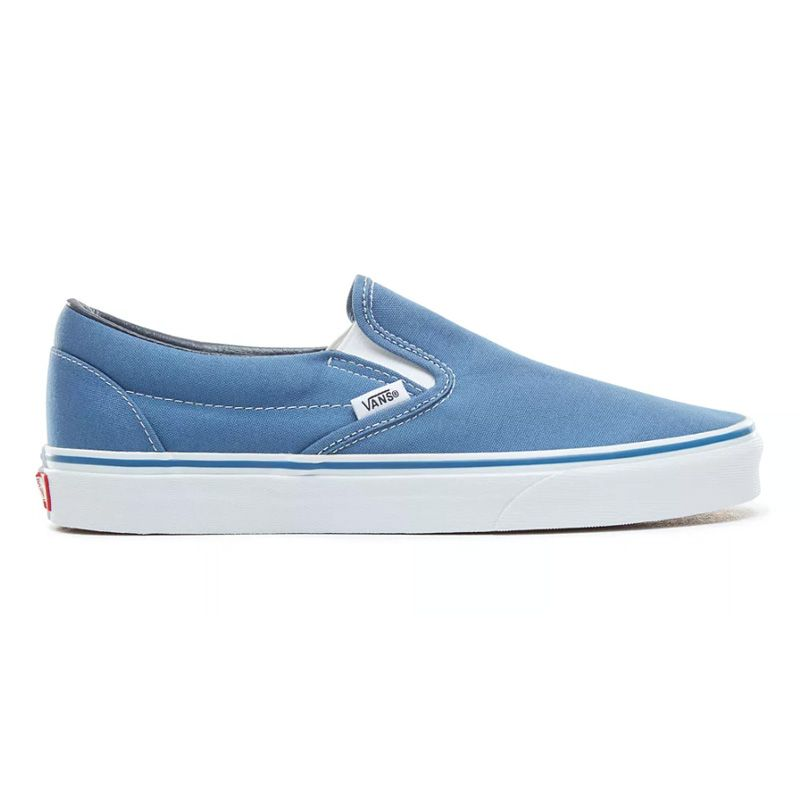 Vans Slip-On in Navy