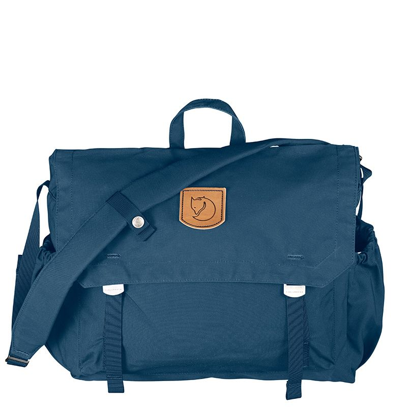 Fjällräven Foldsack No. 2 in Uncle Blue