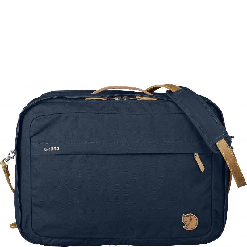 Briefpack No.1 Bleu Marin