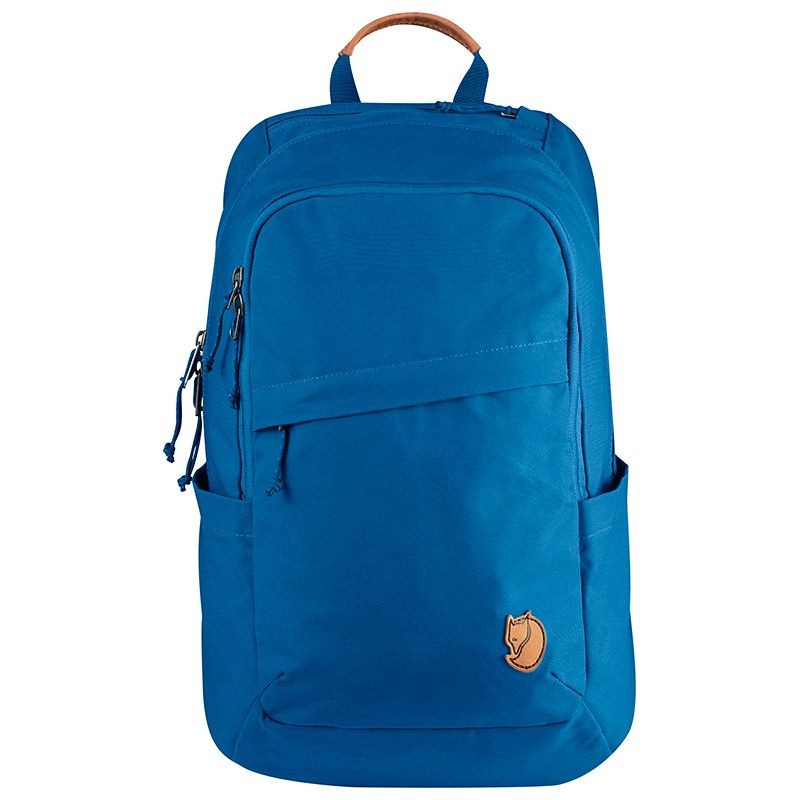 Fjällräven Räven 20L in Lake Blue