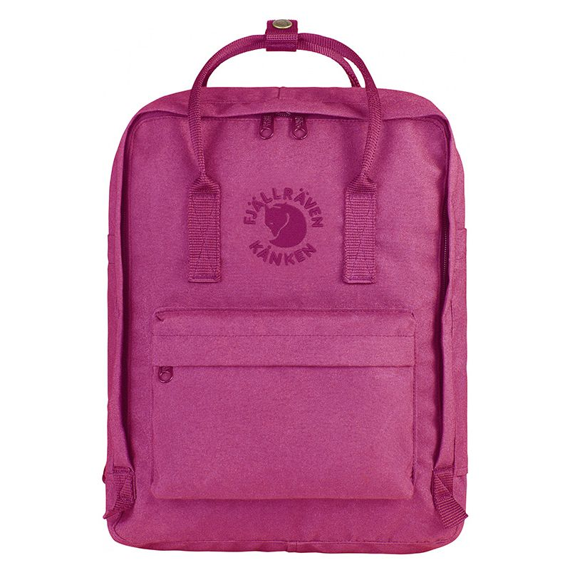 Fjällräven Re-Kånken in Pink Rose