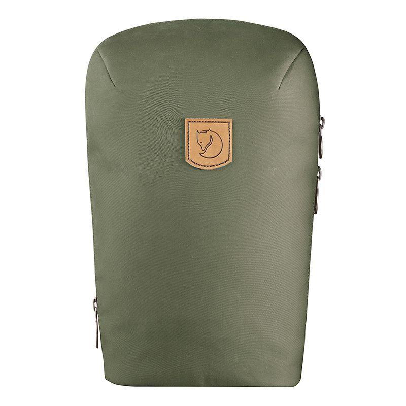 Fjällräven Kiruna Backpack in Green