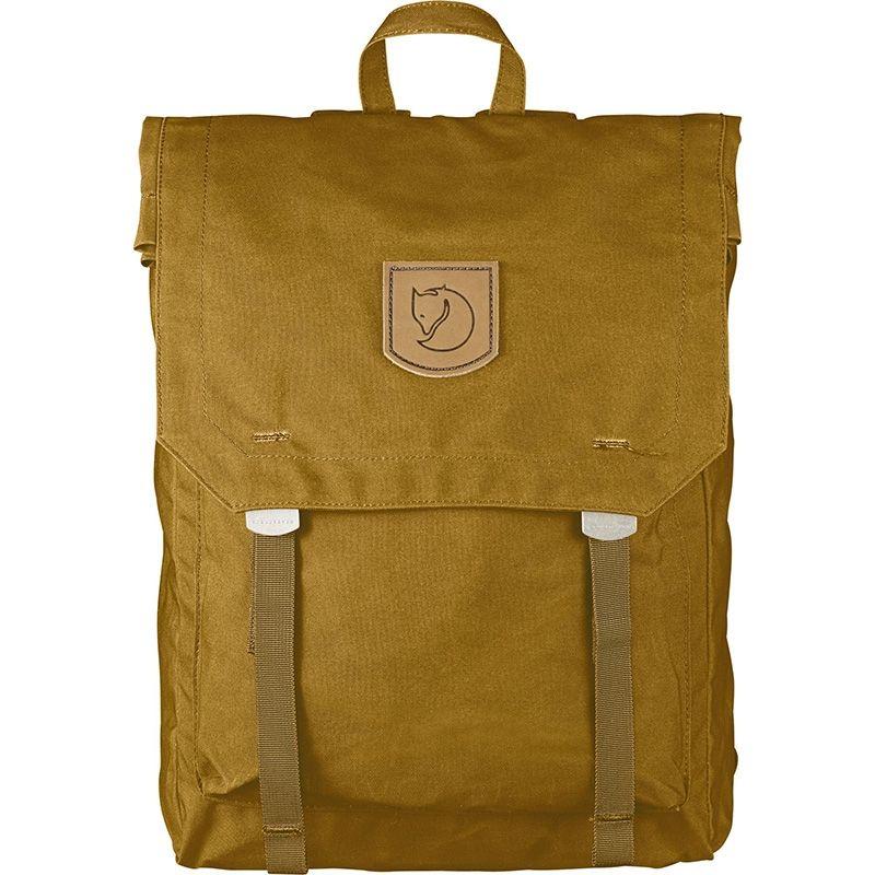 Fjällräven Foldsack No. 1 in Acorn