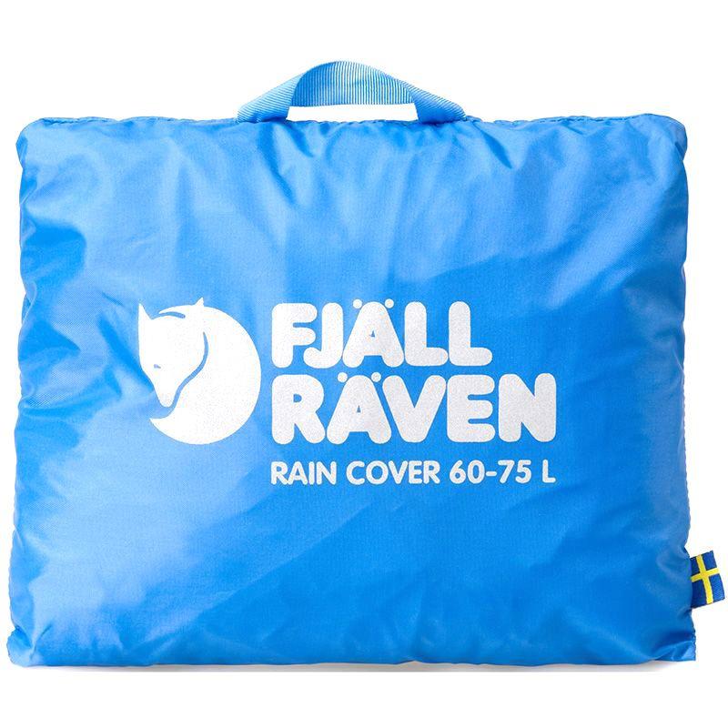 Fjällräven Rain Cover 80-100 in UN Blue
