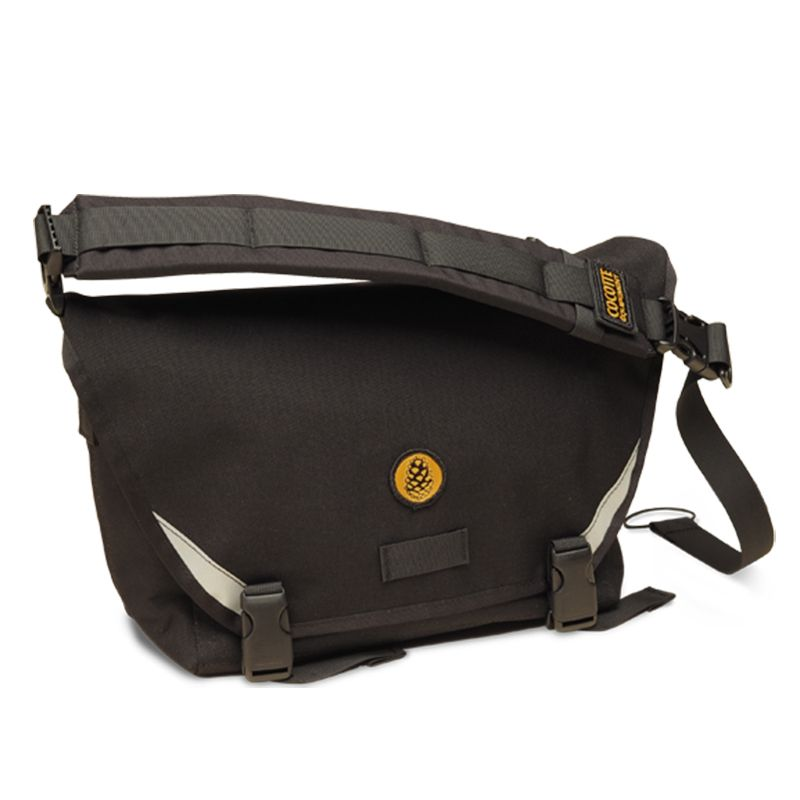 Cocotte Equipment Fred Compact Messenger in Black