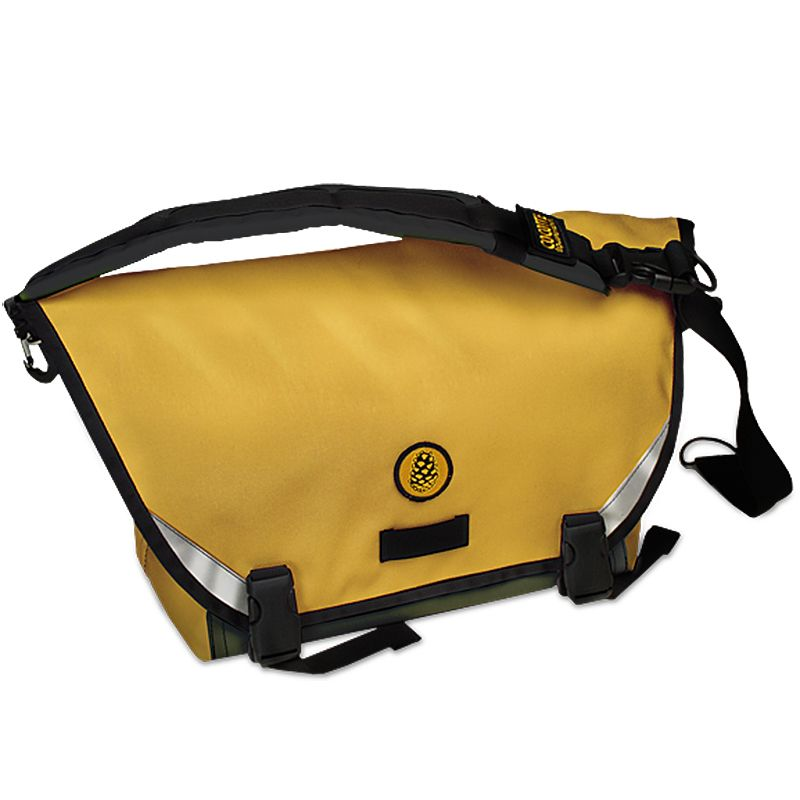 Cocotte Equipment Fred Compact Messenger in Gold