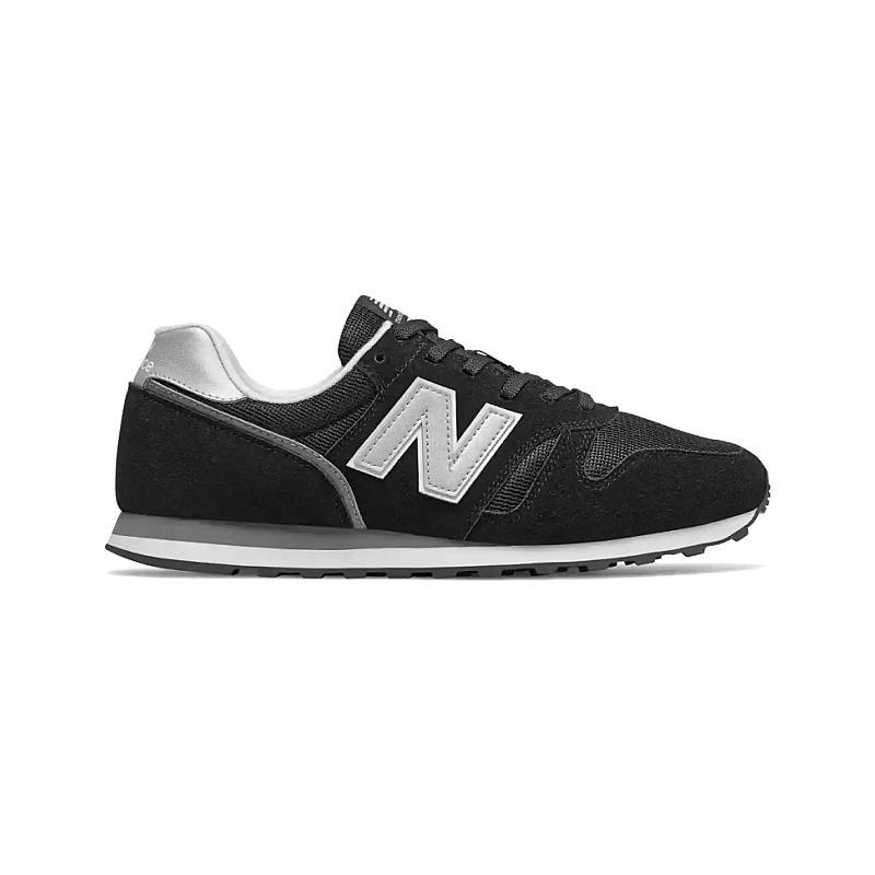 New Balance Men's 373 in Black