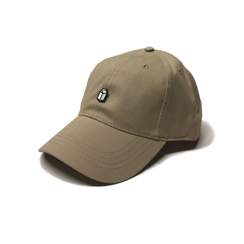 SoYou Clothing Step Dad Hat in Brown