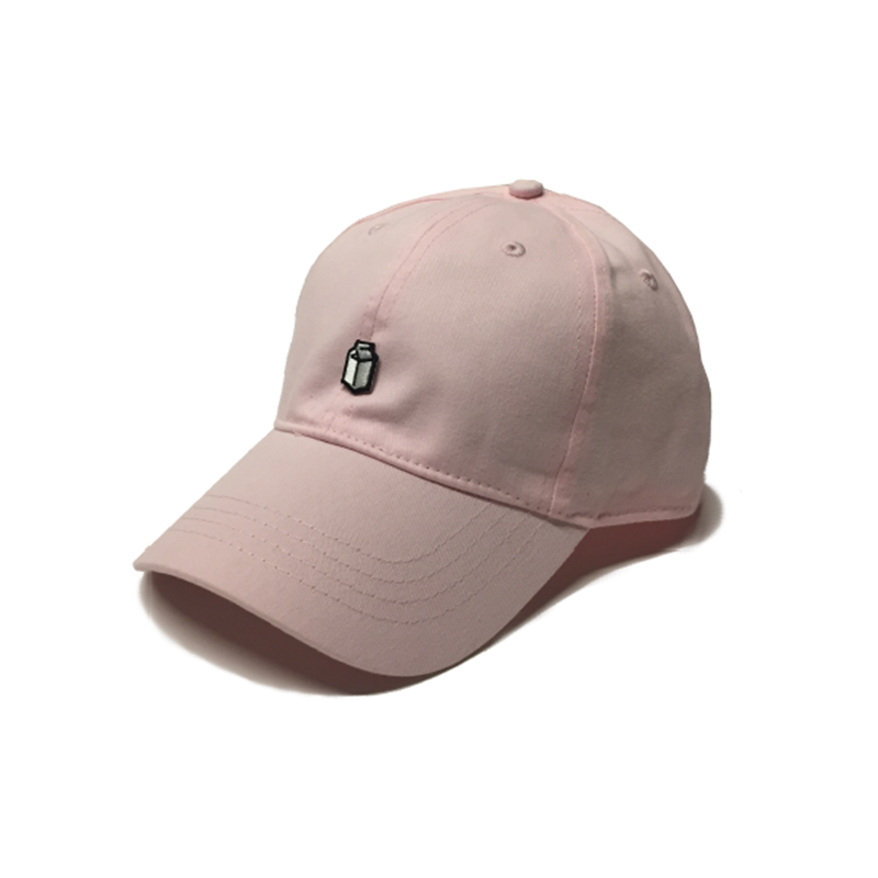 SoYou Clothing Step Dad Hat in Pink