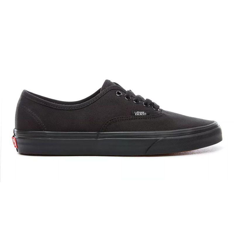 Vans Authentic in Black/Black