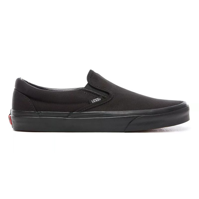 Vans Slip-On in Black/Black