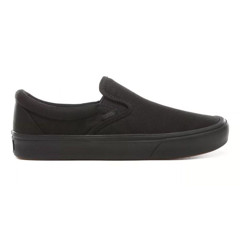 Vans ComfyCush Slip-On in Black
