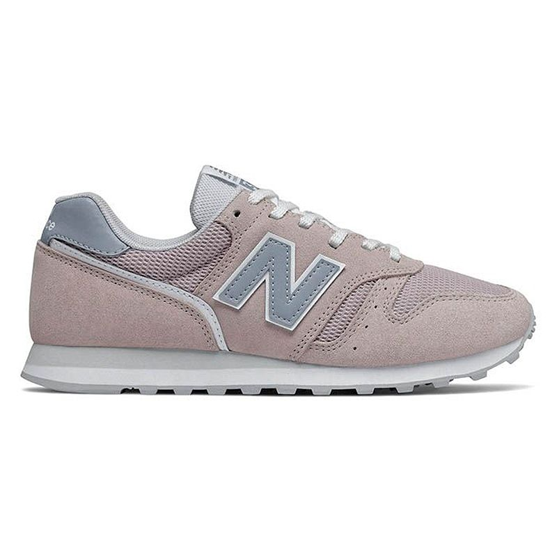 New Balance Women's 373 in Space Pink