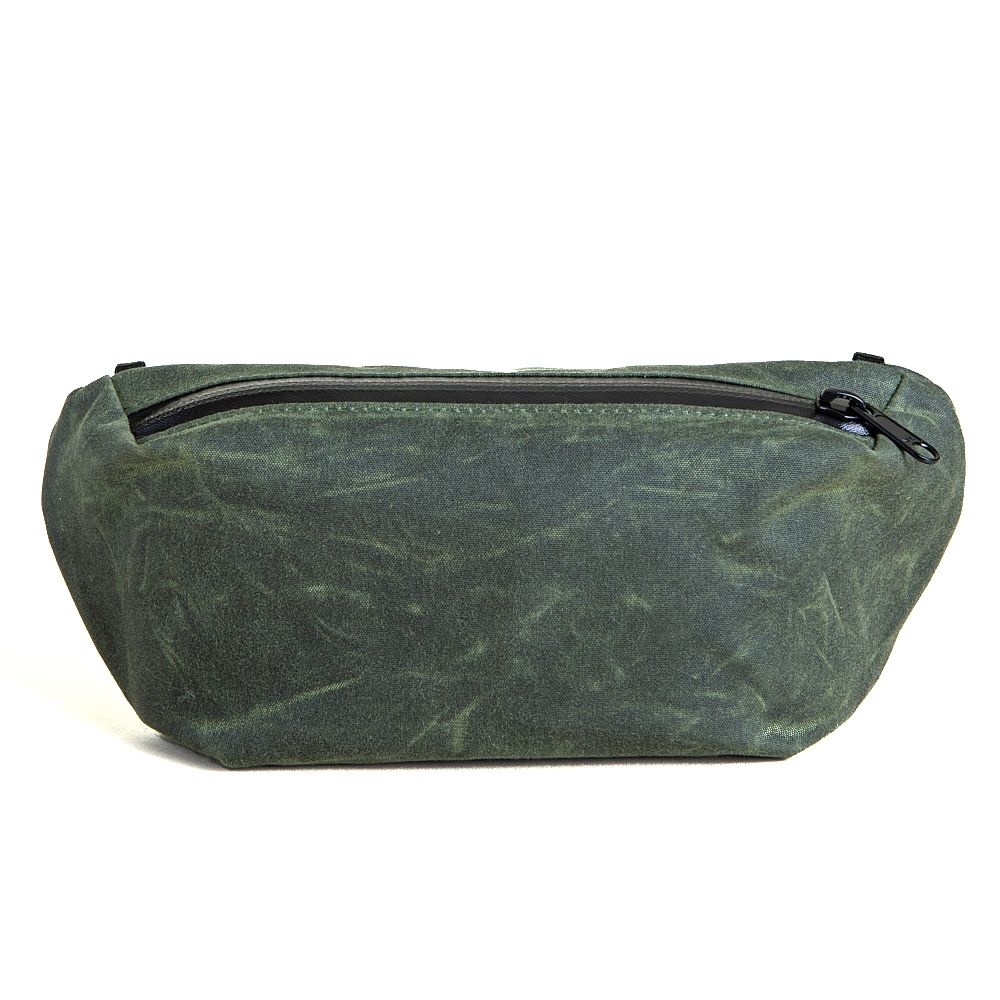 YNOT Sling Pack in Olive