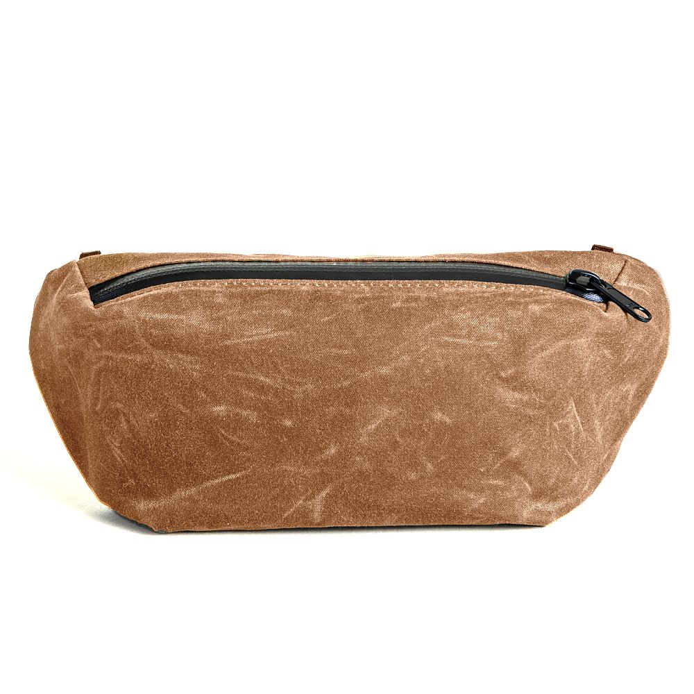 YNOT Sling Pack in Toffee