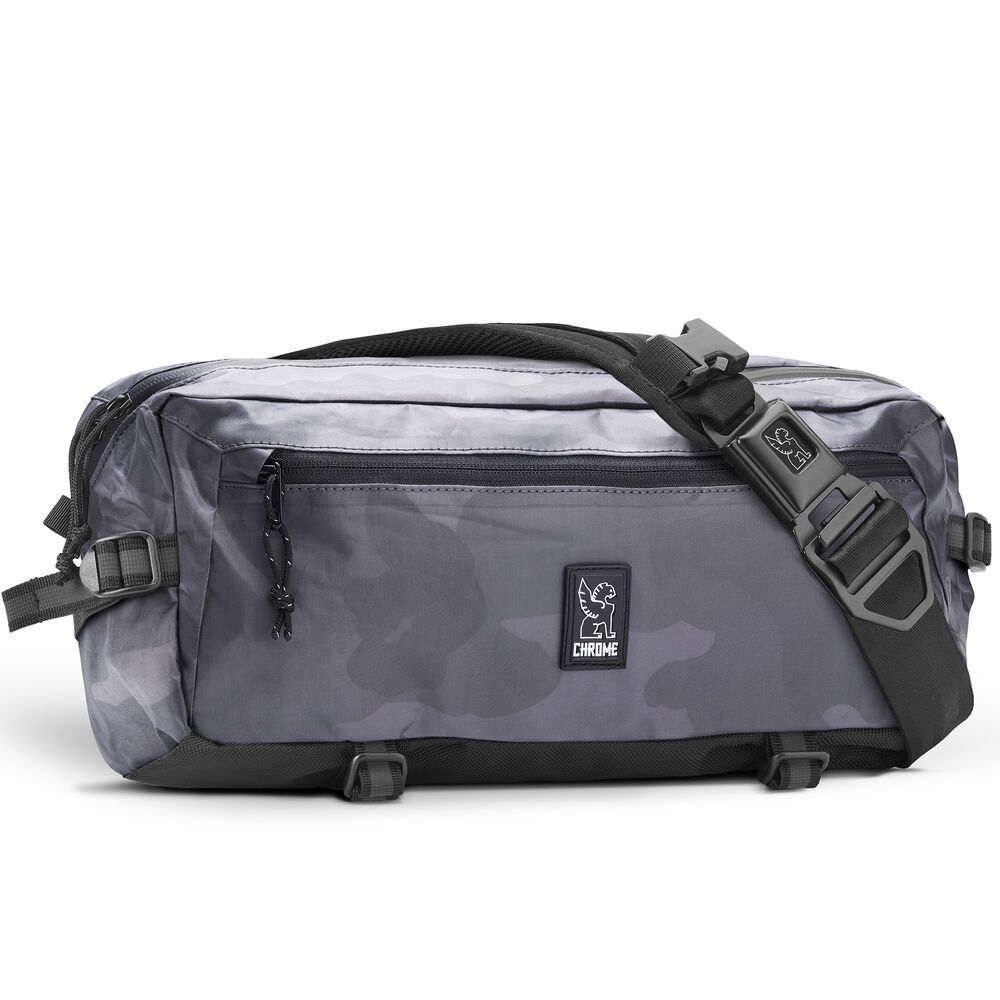 Chrome Industries Kadet Sling Bag in Clear Camo