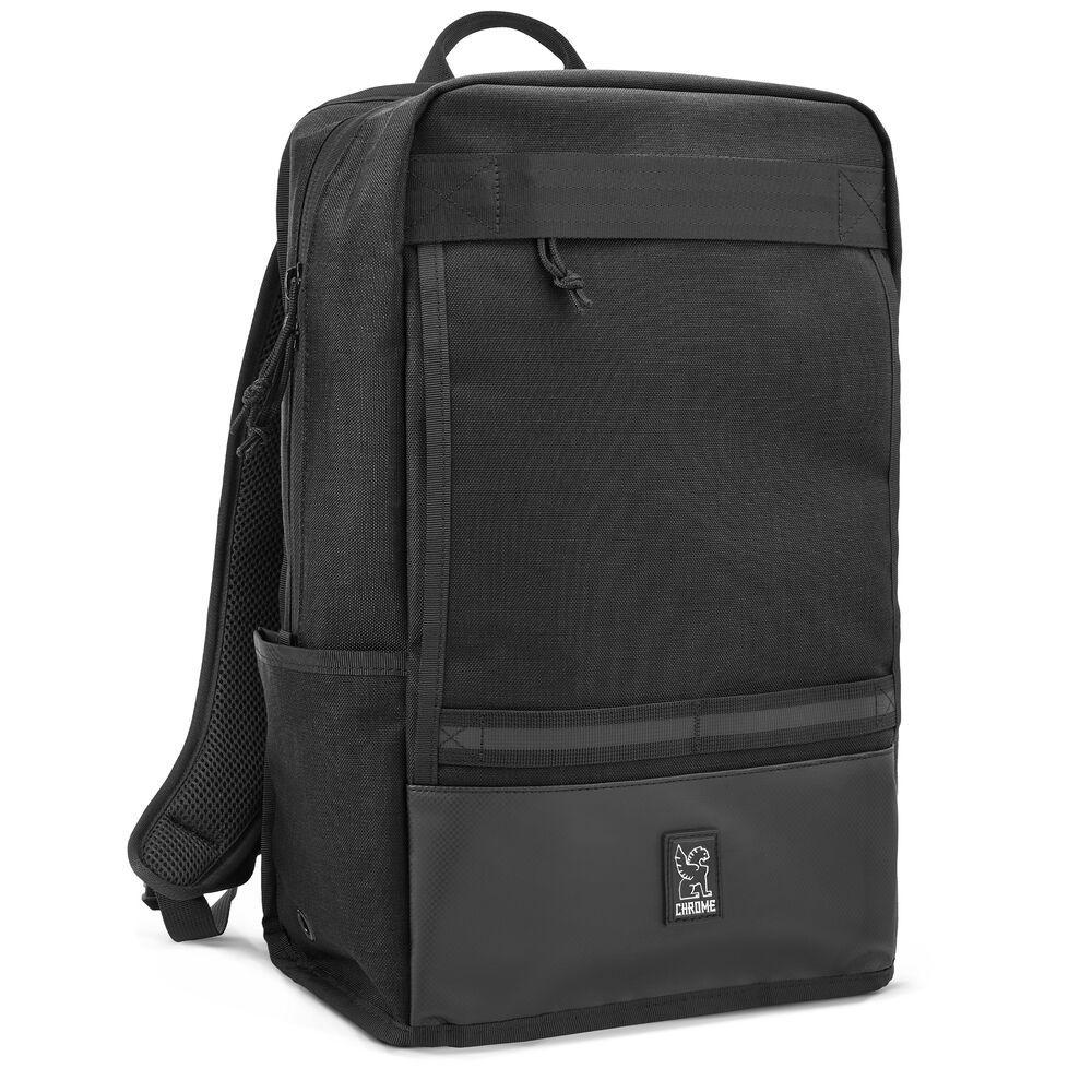 Chrome Industries Hondo Backpack in All Black