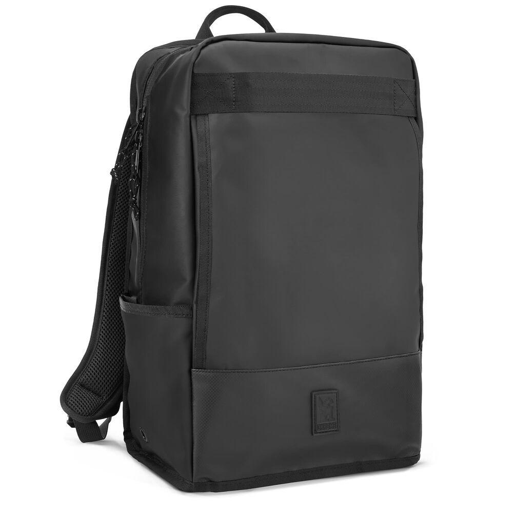 Chrome Industries Hondo Backpack in Black Tarp