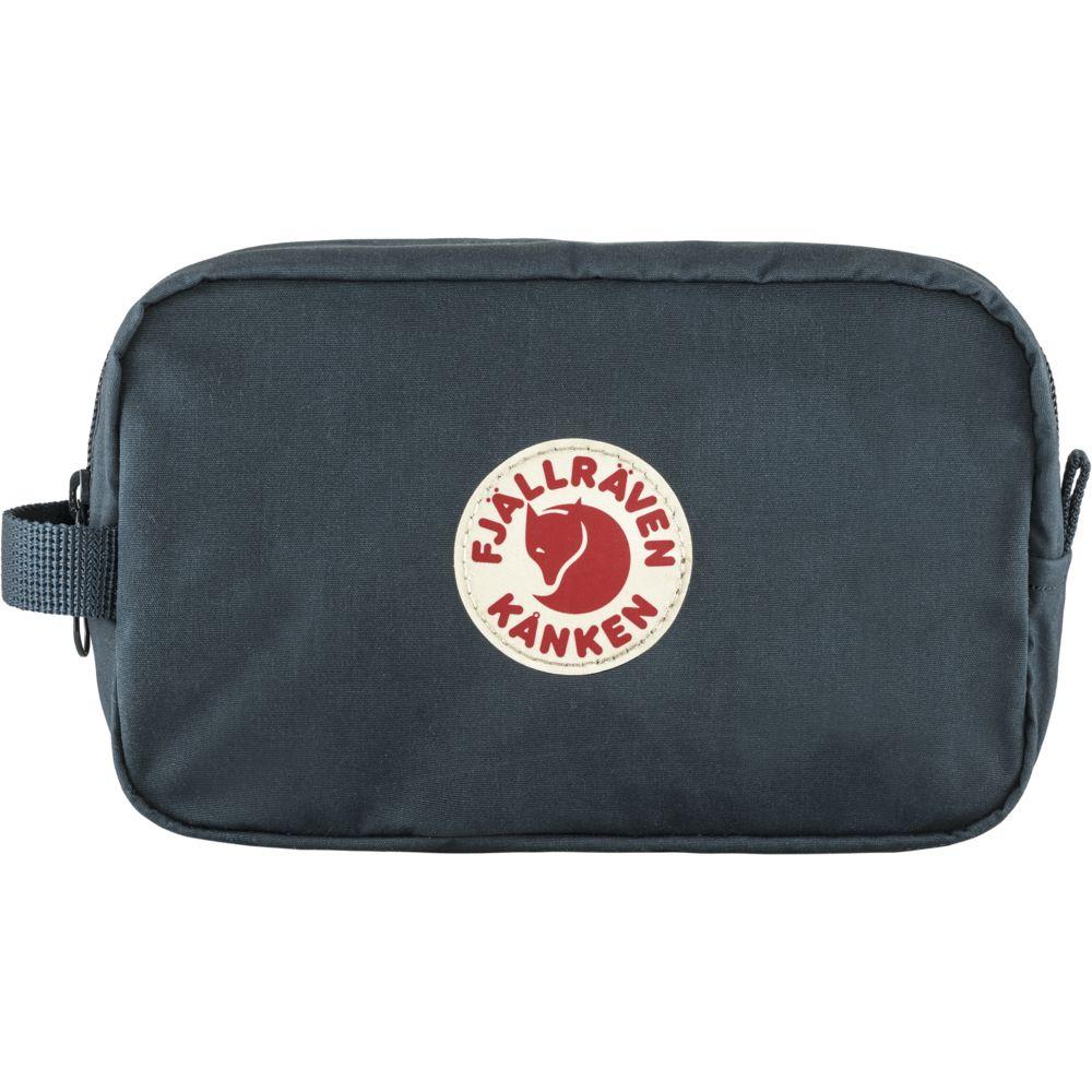 Fjällräven Kånken Gear Bag in Navy
