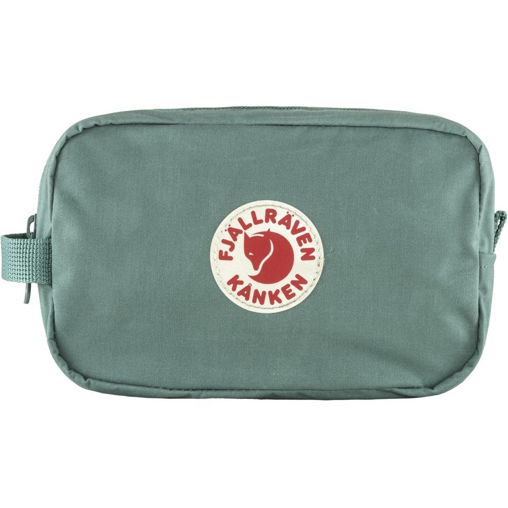 Fjällräven Kånken Gear Bag in Frost Green