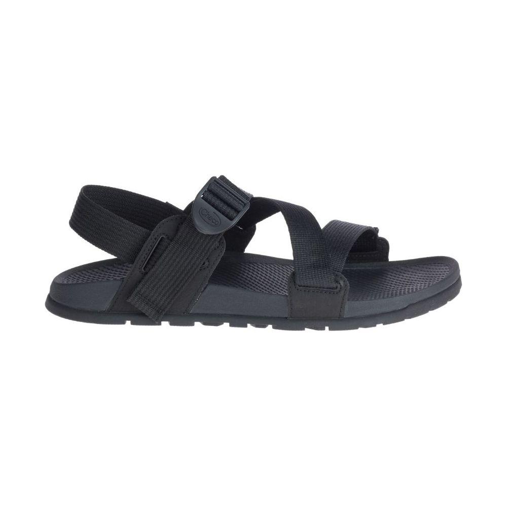 Chaco Men's Lowdown Sandal in Black