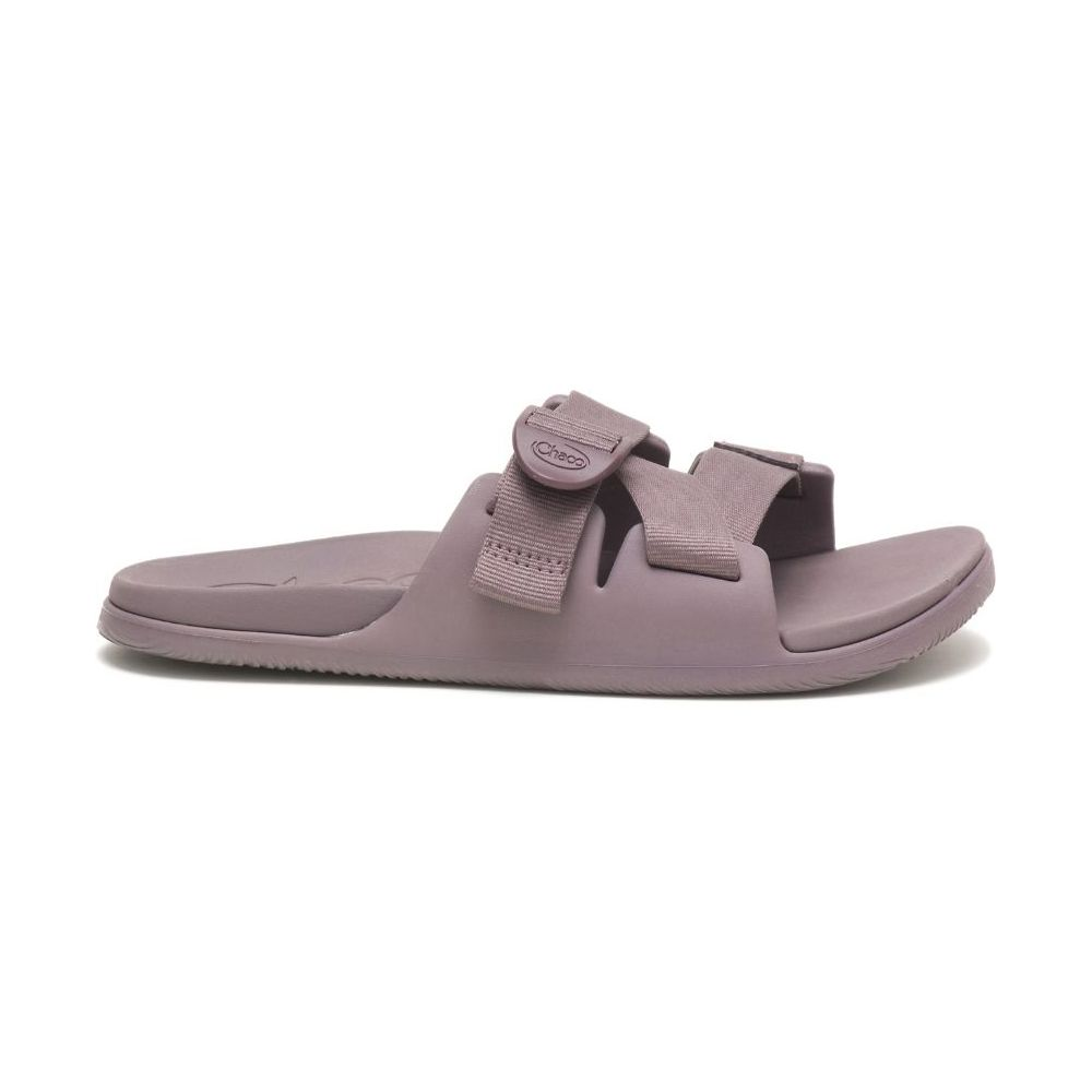 Chaco Women's Chillos Slide in Sparrow
