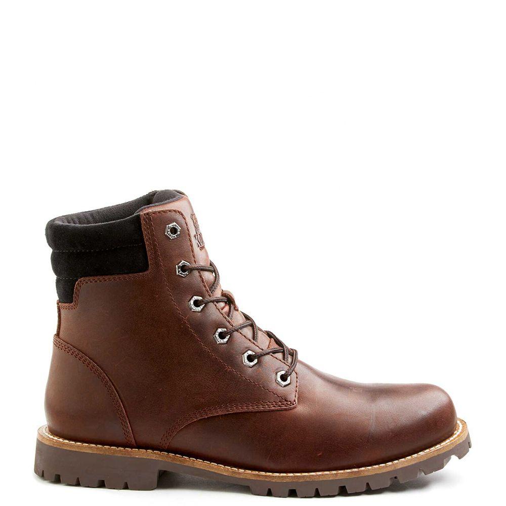 Men's Magog Waterproof Boot in Cocoa