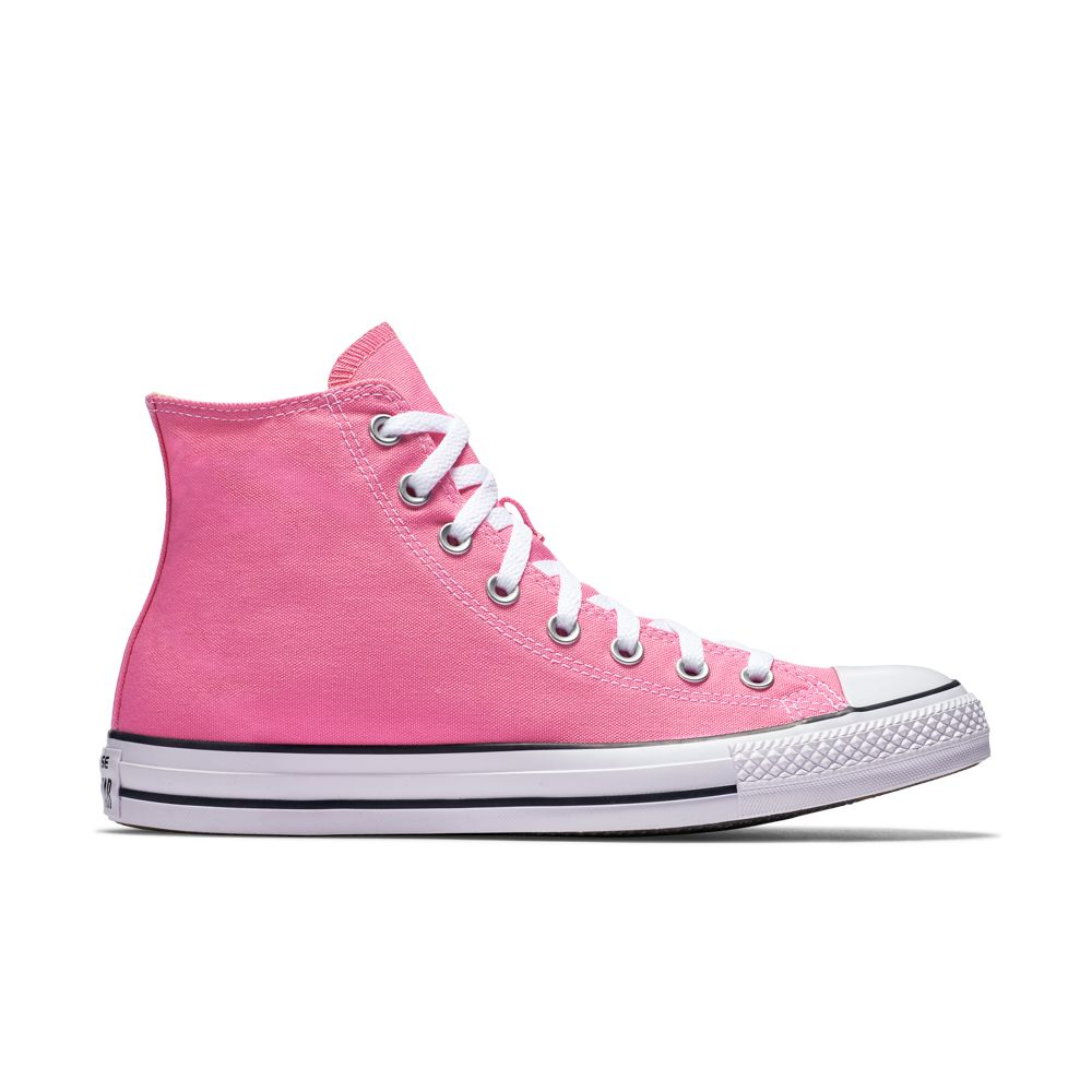 Chuck Taylor All Star High Top in Pink