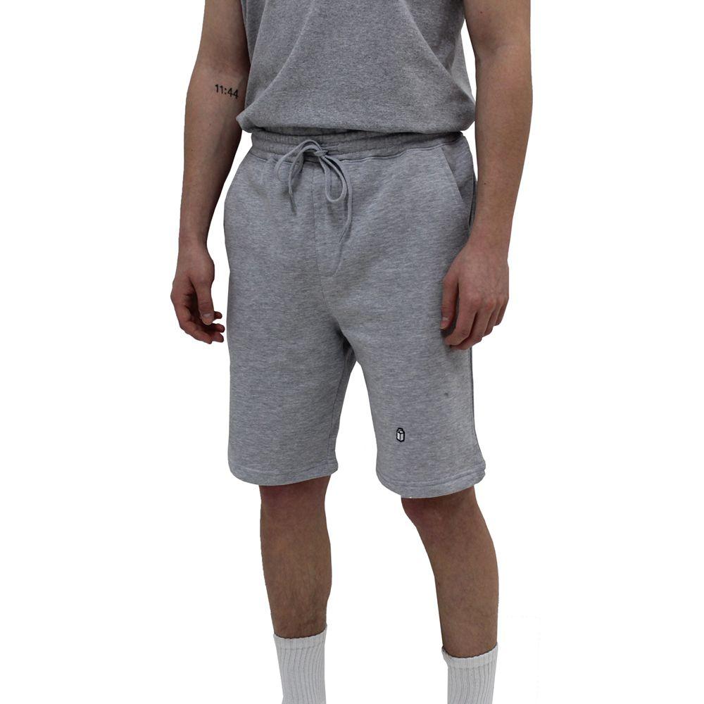 SoYou Clothing Basics Shorts in Grey