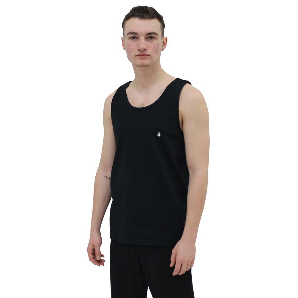 SoYou Clothing Basics Tank Top in Black