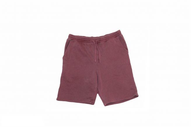 SoYou Clothing Country Club Shorts in Red