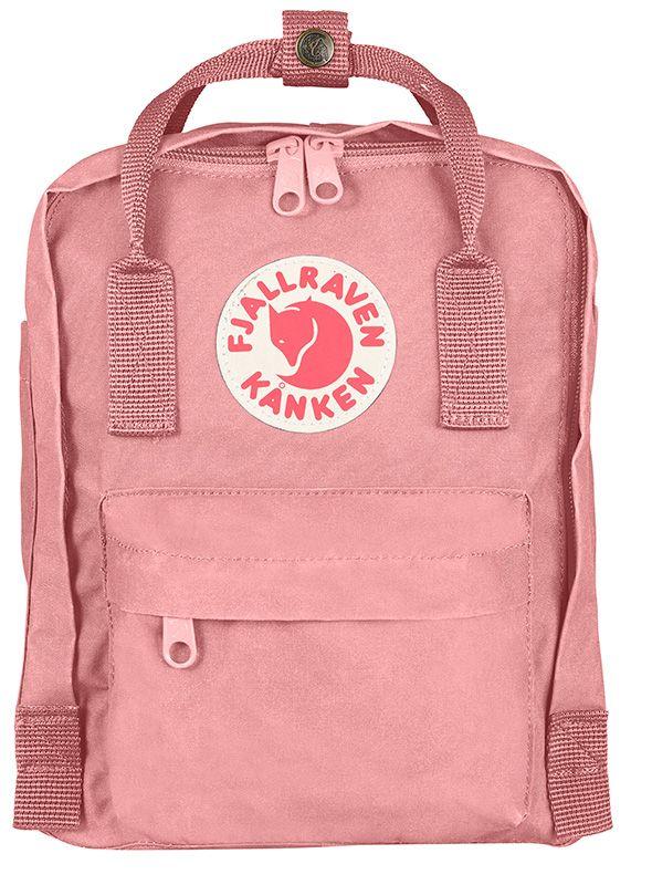 Fjällräven Kånken Mini in Pink