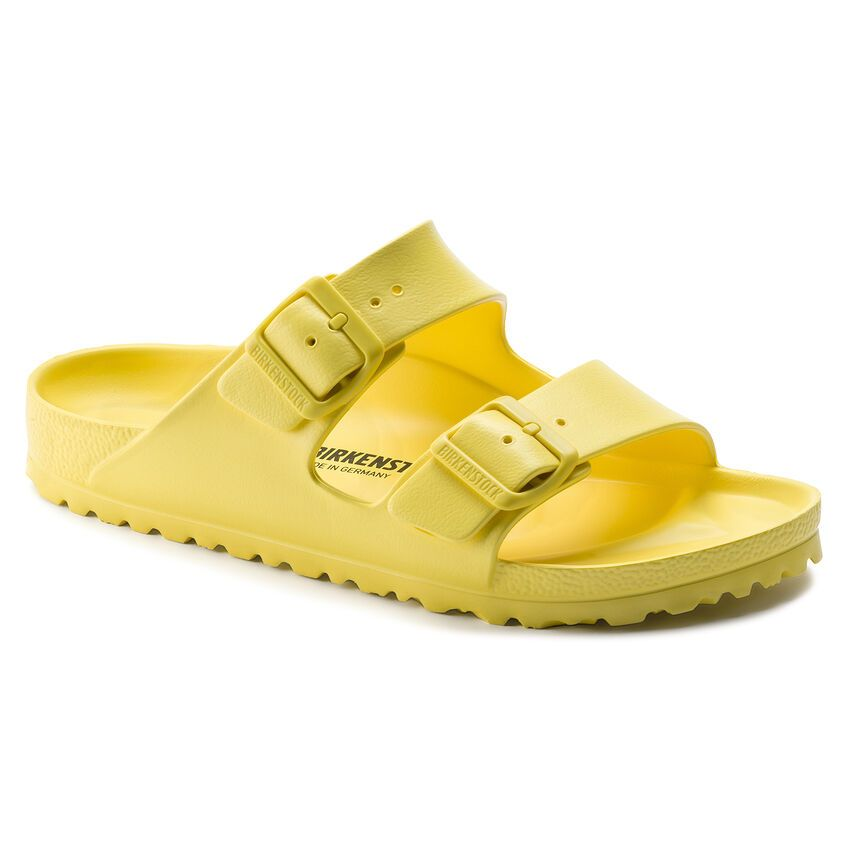 Arizona Essentials EVA Narrow in Vibrant Yellow