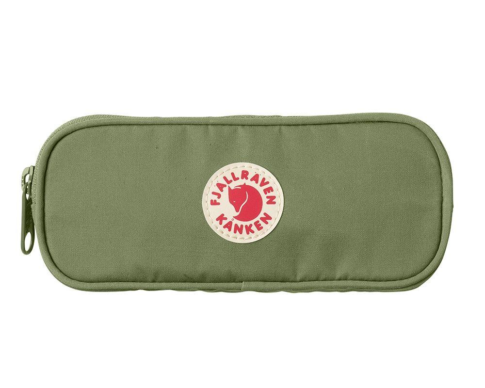 Fjällräven Kånken Pen Case in Green