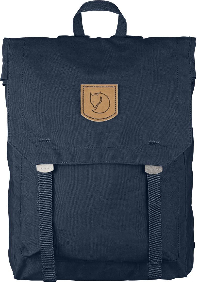 Fjällräven Foldsack No. 1 in Navy