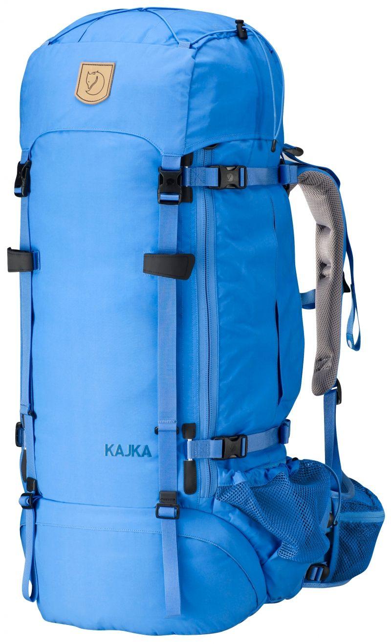 Fjällräven Kajka 55 W in UN Blue