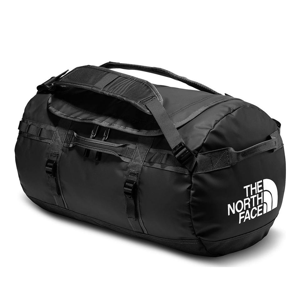 The North Face Base Camp Duffel XS in TNF Black