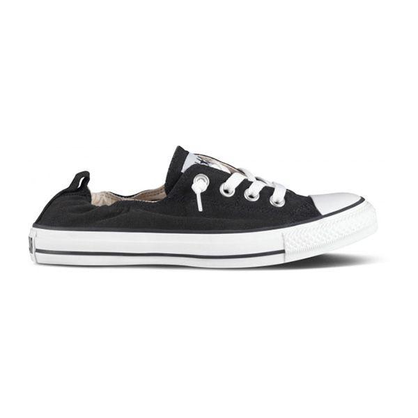 Converse Chuck Taylor Shoreline Slip in Black