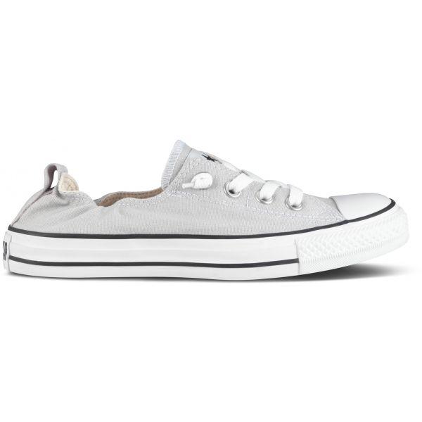 Converse Chuck Taylor Shoreline Slip in Grey