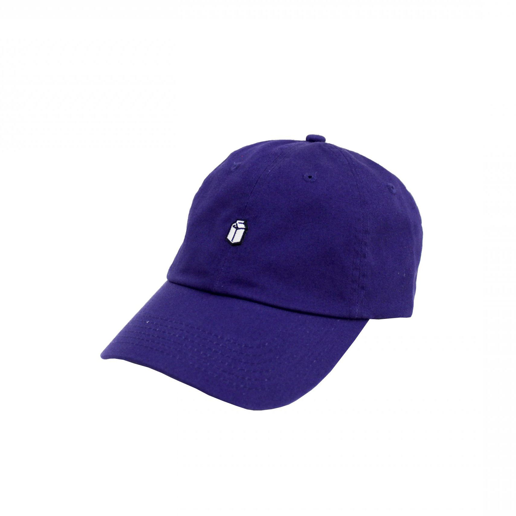 SoYou Clothing Step Dad Hat in Purple